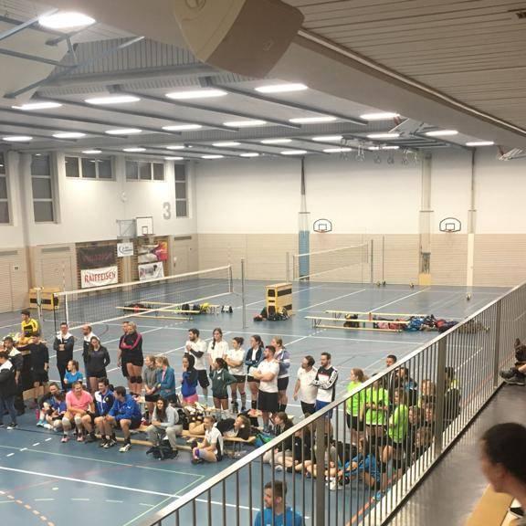 Vorfall Volley-Night Schöftland