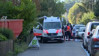 Winterthur: Fehlalarm an Kantonsschule löst Grosseinsatz aus.