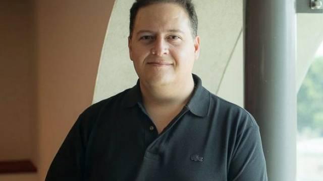 Lobt Escobar, aber seinen Namen will er nicht: Sebastian Marroquin