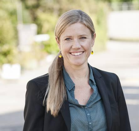 Florence Brenzikofer, Nationalrätin Grüne BL