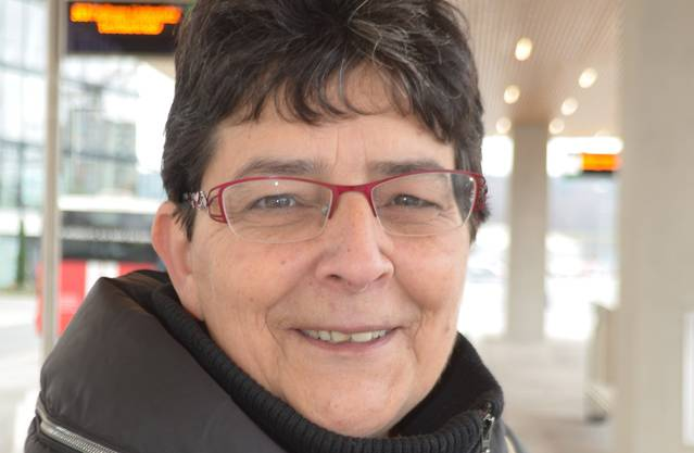«Ich erwische abends den Bus nach Thalheim nicht, weil es in Windisch Stau hat und ich durch die Unterführung muss.»