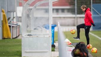 Coach Sami Hyypiä und sein Team tummeln im Tabellenkeller. Aber eine durchdachte Strategie, wie der FCZ aus der Misere kommen soll, scheint nicht vorhanden zu sein.