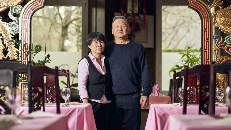 Das lteste chinesische restaurant der stadt sucht einen for Innendekoration basel