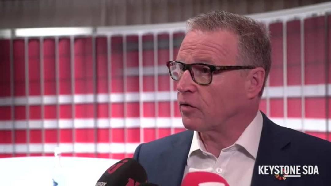 SBB: Pro Tag eine halbe Million Franken Verlust wegen Coronavirus