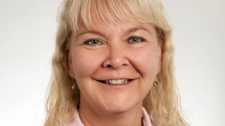 Daniela Weibel-Kurmann (parteilos, Oensingen)