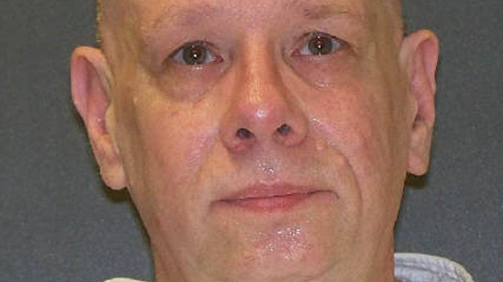 James Bigby sass in den USA 25 Jahre im Todestrakt - nun musste er sterben. (Archivbild)