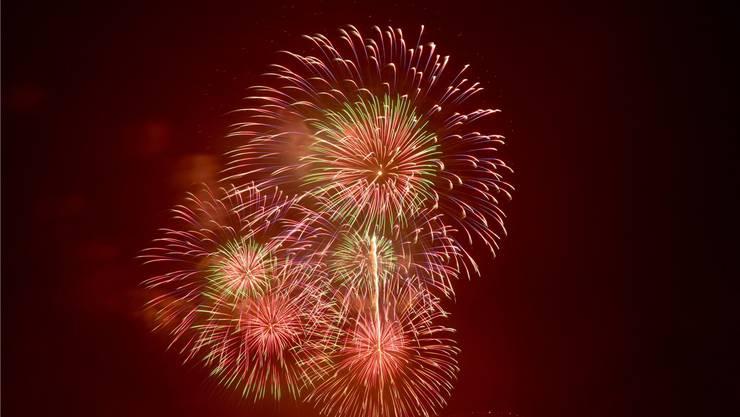 Das Feuerwerk zur Bundesfeier fällt in Laufen aus.