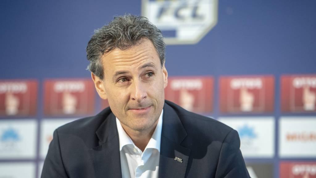 Wird Philipp Studhalter neuer Liga-Boss?
