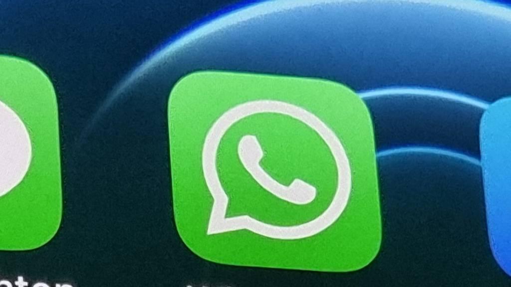 Angriff auf Konkurrenz: Whatsapp erhält Snapchat-Funktion