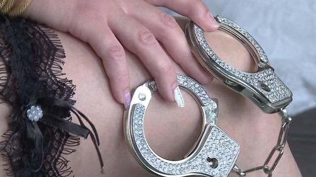 Prostituierte sucht ihren Freier