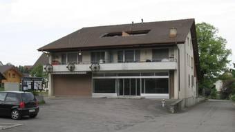 Es gibt Ideen, wie der ehemalige Dorfladen in Oberhof wieder zu einem informellen Treffpunkt, vor allem auch für Seniorinnen und Senioren, werden könnte