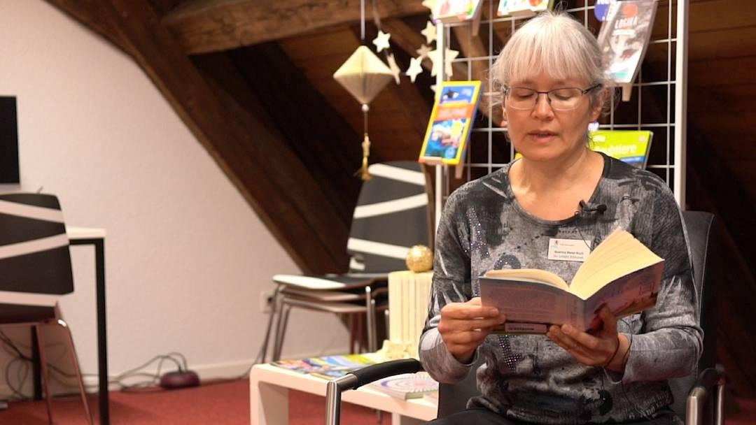 Beatrice Meier, Stadtbibliothek Bremgarten