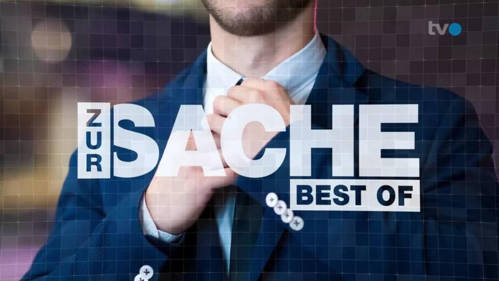 Best-of «Zur Sache»