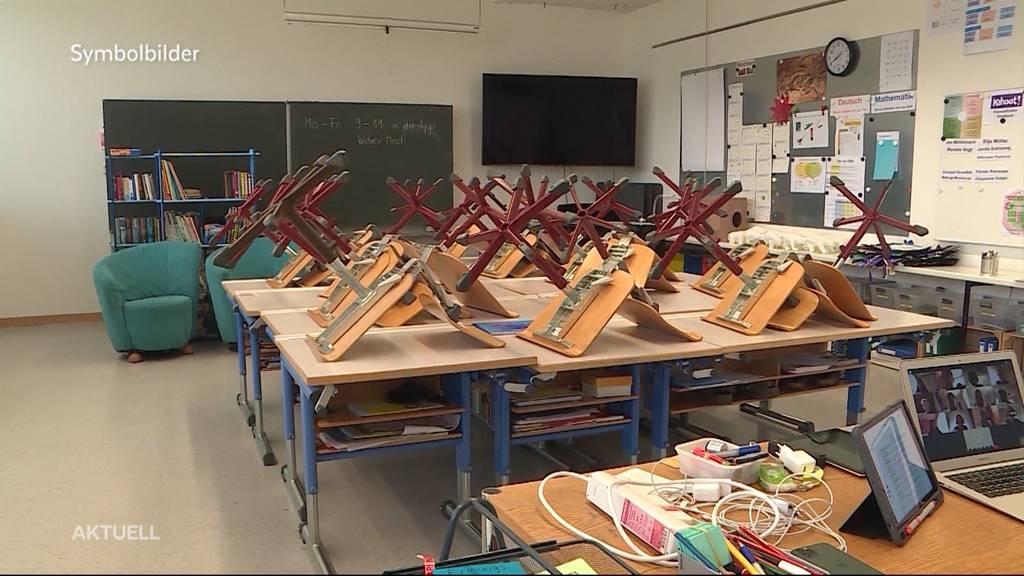 Coronavirus im Klassenlager: 150 Schüler und 12 Lehrer in Quarantäne