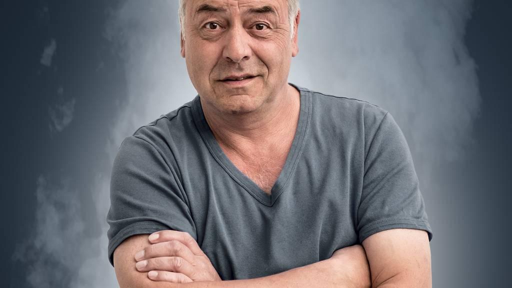 Comedy Night: Rolf Schmid im KKL