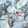 Absturzursache unbekannt: Das Kleinflugzeug war auf einem Rundflug, als es am Freitag auf den Mont-Durand-Gletscher abstürzte.