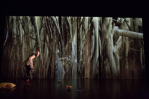 Germaine Acogny & Mikaël Serre: «Somewhere At The Beginning»