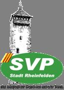 SVP Stadt Rheinfelden