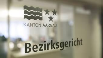 In einem abgekürzten Verfahren wurde ein 87-Jähriger vom Gesamtgericht in Brugg schuldig gesprochen.
