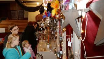 HeimArt Ausstellung im Konzertsaal Solothurn