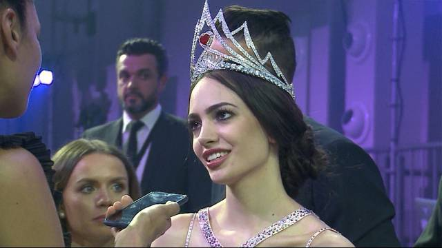 Aargauerin ist Miss Schweiz