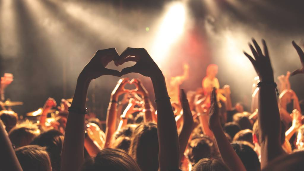 Bald 500 Fans an Patent-Ochsner-Konzerten