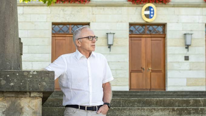 Ehemaliger Argus-Chef André Zumsteg geht nach 43 Jahren in Rente