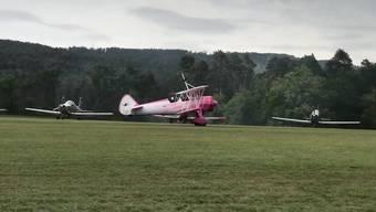 Dittinger Flugtage 2018