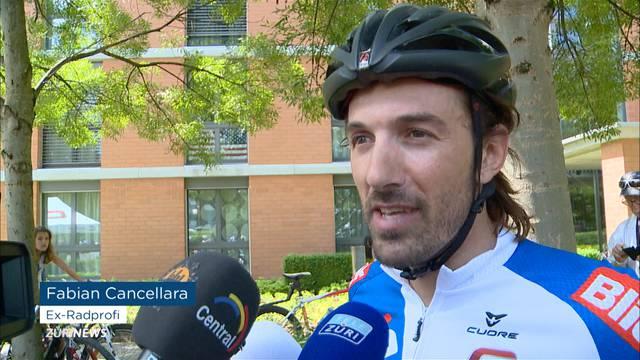 Wer ist schneller als Fabian Cancellara?