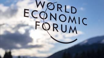 Das WEF findet heuer nicht in Davos statt.