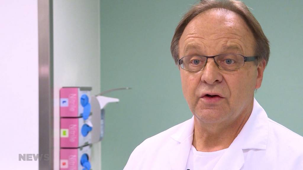 Coronavirus Verdachtsfälle im Berner Oberland entkräftet