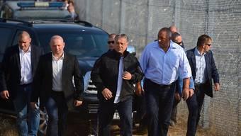 Hat mit seiner Flüchtlingspolitik der Zäune den Ärger der nordeuropäischen Staaten auf sich gezogen: Ungarns Regierungschef Viktor Orban. (Archivbild)