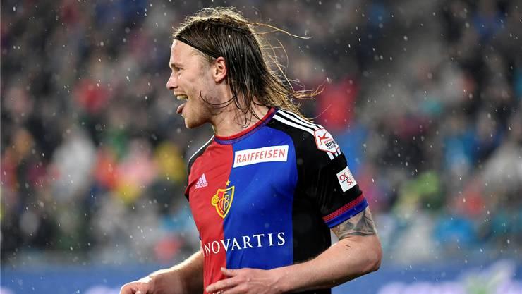 Für den FC Basel resultiert ziemlich sicher ein hoher Transfergewinn.