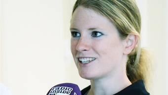 Wegen einer Sehnenentzündung hat die Laupersdörferin Petra Eggenschwiler ihre Ziele für den Powerman Zofingen zurückgestuft.