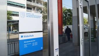 Bremgarten sucht Anschluss beim Kinder- und Erwachsenenschutzdienst, der im dritten Stock des Migrosgebäudes «Arena» in Wohlen untergebracht ist.