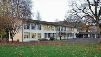 Das Vorstadt-Schulhaus wird bald renoviert.