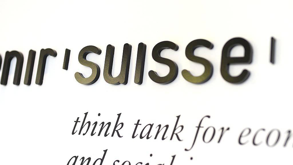 Avenir Suisse hat im Ausland nach Ideen gegen die Gesetzesflut gesucht. (Archivbild)