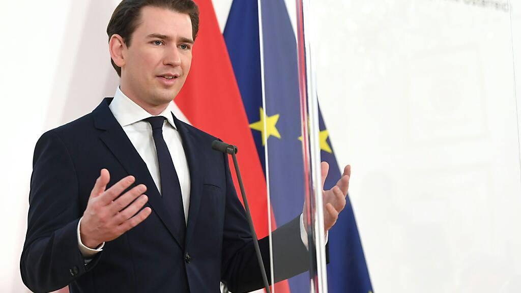Österreich beisst bei Impfstoff-Verteilung in der EU auf Granit
