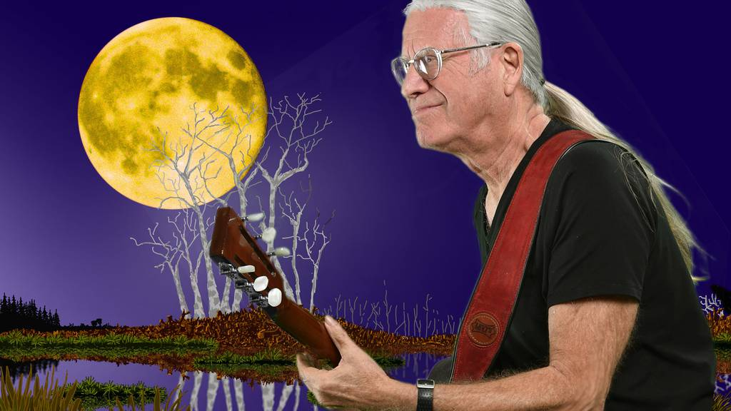 Toni Vescoli - gääle Mond