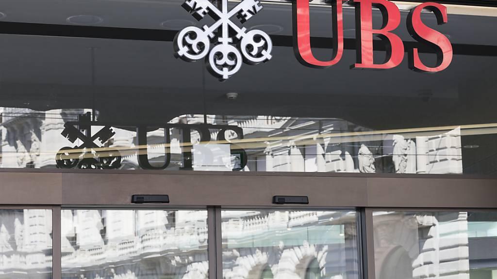 UBS schliesst Verfahren am Landgericht Mannheim ab