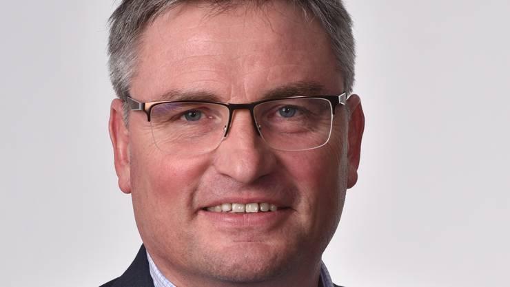 Neuer Gemeindepräsident in Biberist: Stefan Hug (SP)