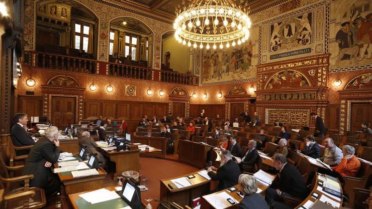 Ein Quorum für jeden Wahlkreis von vier Prozent wurde mit der Gesetzesrevision 2011 eingeführt. (Archiv)