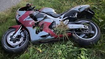 Unfall Waltenschwil