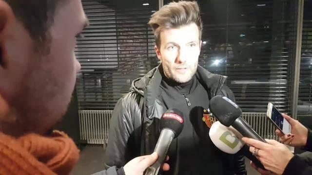FCB-Trainer Raphael Wicky: «Das tut extrem weh»