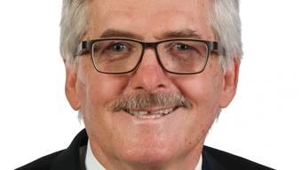 Oskar Kämpfer tritt als Präsident der SVP Baselland zurück.