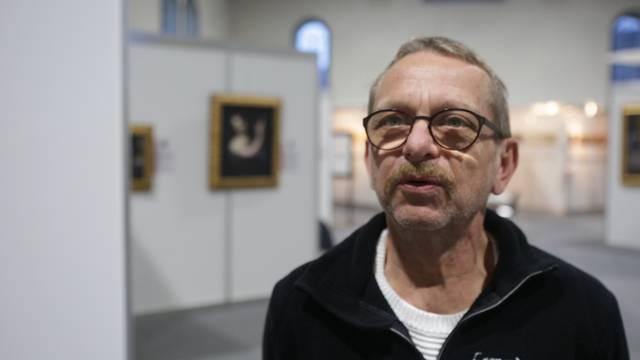 «Die Schweiz ist für Leonardo nicht geeignet»: Heinz Schafroth, Co-Initiant der Da-Vinci-Ausstellung, zieht eine recht nüchterne Bilanz.