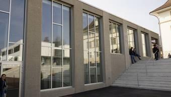 Schulanlage Selzach: Die Gemeindepräsidentin Silvia Spycher will den «erfolgreichen» Schulkreis weiterhin zusammen mit Bellach und Lommiswil führen.
