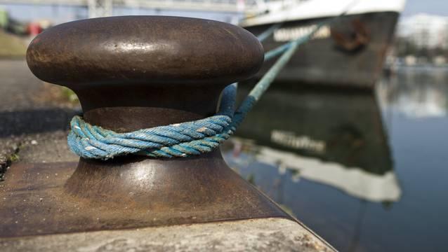 347 Änderungen am Schiffsregister sind seit 2001 im Basler Kantonsblatt publiziert worden.