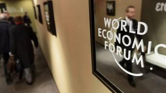 Am Davoser WEF gehen zahlreiche Staats- und Regierungschefs ein und aus, der Bundesrat sieht dies als Chance für wichtige Gespräche