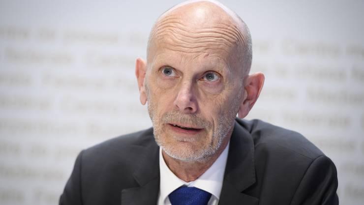 Die Abläufe bei den Tests müssen jetzt verbessert werden, sagt Daniel Koch.